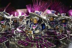 Karneval Brasilien Stockbild
