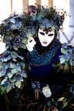 karneval italy Arkivbild