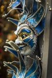 Karneval maskering Arkivbild