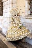 Karneval von Venedig Stockbilder