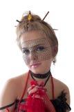 karnevalbild Royaltyfri Fotografi