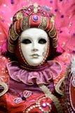karnevaldocka Royaltyfri Fotografi
