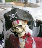 Karnevalet maskerar 16 Fotografering för Bildbyråer