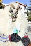 karnevalfasnacht ståtar wiler Fotografering för Bildbyråer