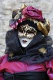 Karnevalfestival - Hallia VENEZIA Royaltyfri Foto