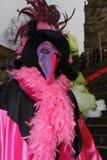 Karnevalfestival - Hallia VENEZIA Fotografering för Bildbyråer