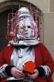 karnevalhalliavenezia Royaltyfri Fotografi