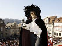 karnevalhalliavenezia Fotografering för Bildbyråer
