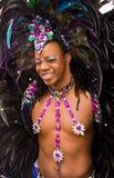 karnevalkull som notting Arkivfoton