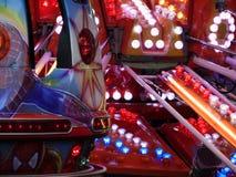 Karnevalljus Royaltyfri Fotografi