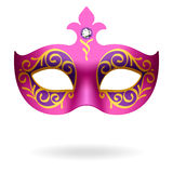 karnevalmaskering