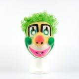karnevalmaskering Fotografering för Bildbyråer