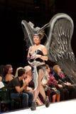 karnevalmodevecka Royaltyfria Bilder