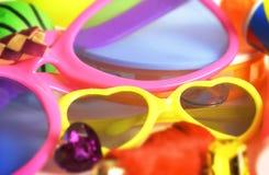 karnevalprisar Royaltyfri Fotografi