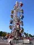 karnevalritt arkivfoton
