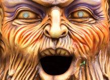 Karnevals-Floss-Dekorationen Lizenzfreies Stockbild