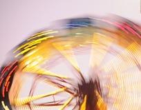 Karnevals-Nacht Lizenzfreie Stockfotografie