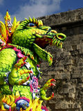 Karnevals-Zeit Lizenzfreie Stockbilder