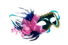 Karnevalsmaske Lizenzfreies Stockfoto