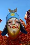 Karnevalsmaske Lizenzfreie Stockfotografie