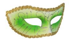 Karnevalsmaske Lizenzfreies Stockbild