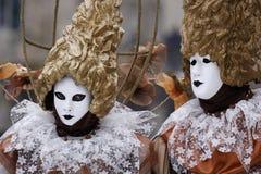 Karnevalsschablone lizenzfreies stockfoto