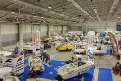 Karnic, Yamaha, Sur Marine Stock Images