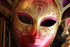 Karnival-Maske Lizenzfreie Stockfotografie