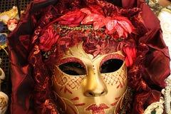 Karnival-Maske Stockfotos