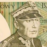 Karol Swierczewski Stock Foto