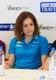 Karolina Erbanova Royalty Free Stock Photo