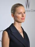 Karolina Kurkova Royalty Free Stock Images