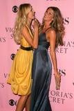 Victoria's Secret,Gisele,Gisele Bundchen,Karolina Kurkova,Giselle,Giselle Bundchen Stock Photos