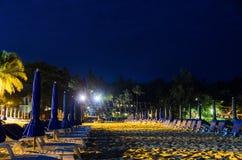 Karon beach Stock Image