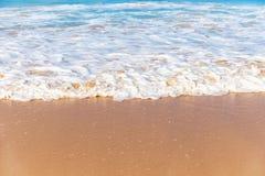 Karon beach on Phuket island Stock Image