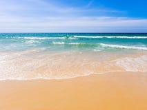 Karon beach Royalty Free Stock Image