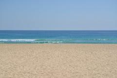 Karon beach, Phuket, Thailand Royalty Free Stock Photography