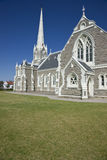Karoo Church Royalty Free Stock Photo