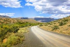 Karoo Południowa Afryka Fotografia Stock