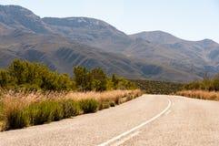 Karooväg Arkivfoton