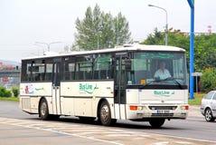 Karosa C954E Stock Foto