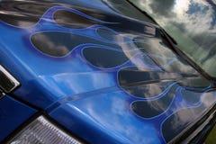 Karosserie Stockbild