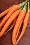 Karotten Stockbild