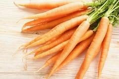 Karotten Lizenzfreies Stockbild