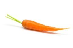 Karotten, Babykarotten stockfotografie