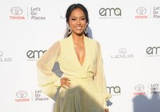 Karrueche Tran Photos stock