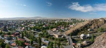Kars, die Türkei Stockbild