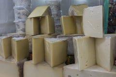 Kars ost Fotografering för Bildbyråer