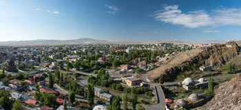 Kars, turkey Stock Image
