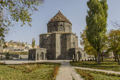 Kars,turkey Royalty Free Stock Photography